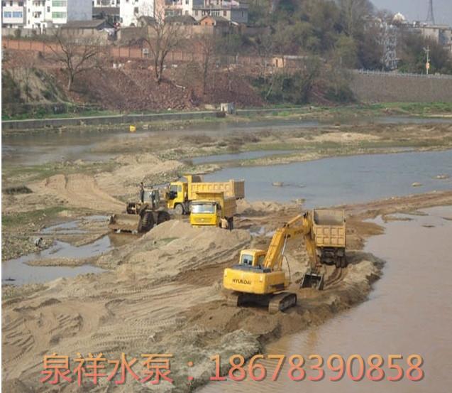 清淤工程案例